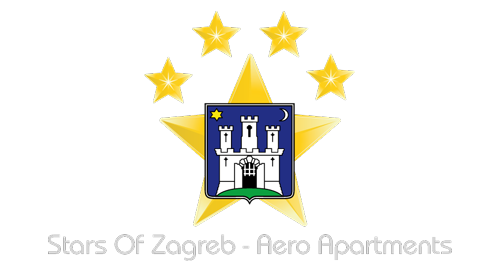 Stars of Zagreb - tourist accomodation - najam apartmana