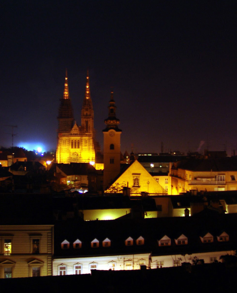 Stars of Zagreb - tourist accomodation